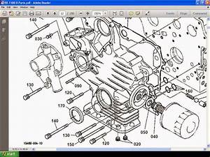 Parts And Part Number Manual  Exploded Diagrams  Special