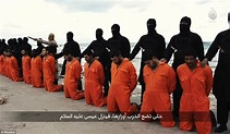 Pope Francis condemns beheading of 21 Coptic Christians by ...