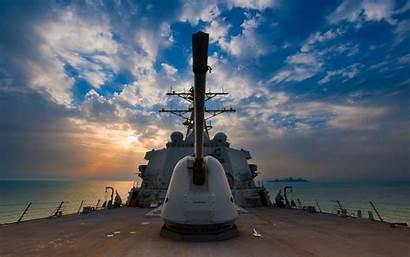 Navy Screensavers Destroyer Computer Desktop