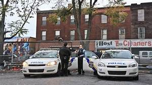 In Three South Philly Police Districts   U0026 39 Focused