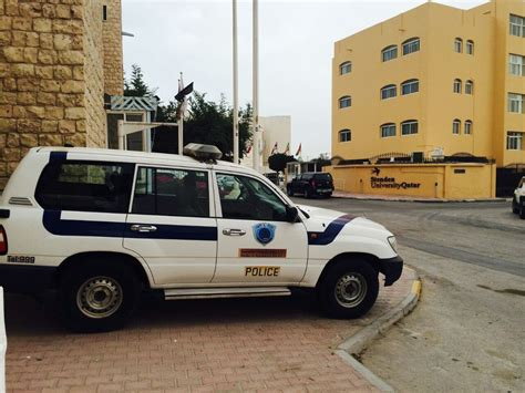 Law Enforcement In Qatar