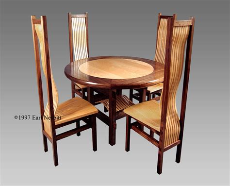 furniture for sale walnut ash dining or gaming