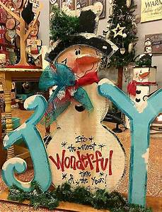 Wood Snowman Decor Diy - Gpfarmasi #03ef930a02e6