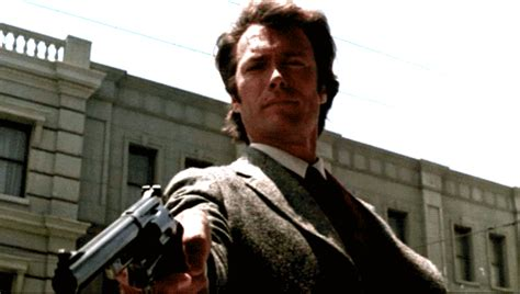 dirty harry film gif find share  giphy