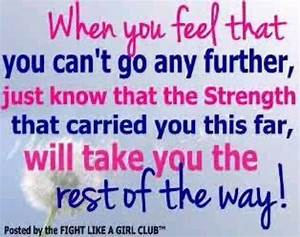 Journey and strength!   Infertility   Quotes, Quotes about ...