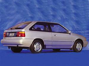 1994 Hyundai Excel Reviews  Specs And Prices