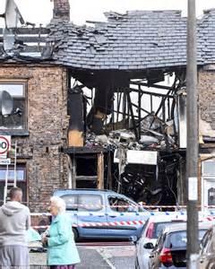 'It was like World War Two': Hero neighbour was blown 20 ...