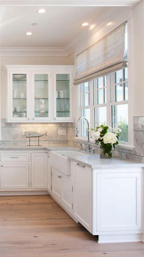 Kitchen Design White by 53 Best White Kitchen Designs Decoholic