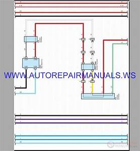 Lexus Is220d Workshop Wiring Diagram