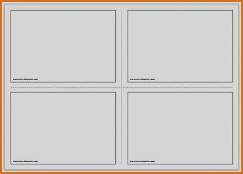 Gallery Of Printable Blank Flash Cards Template New Blank Flashcard Template Free Printable Flash Cards