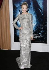 Rachel McAdams Picture 59 - Los Angeles Premiere of ...