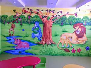 Kids Room Wallpaper Ideas For Your Kid Home Caprice