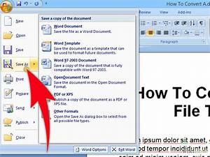 2 Free Ways to Convert DOC to DOCX Word Documents