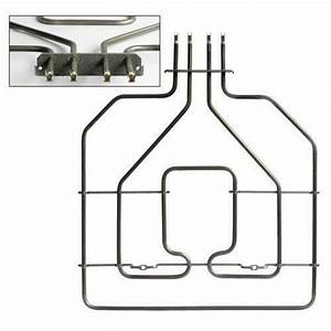 Dual Grill Element For Neff Bosch Oven Cooker 2800w Upper