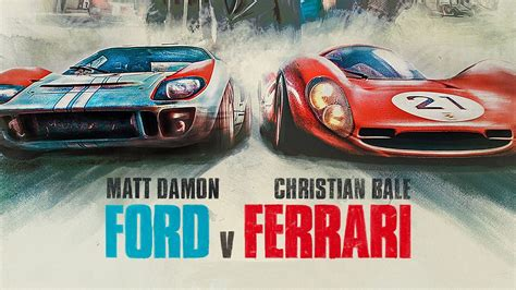"Peter chernin, jenno topping, james mangold cast: ""Ford v Ferrari"": How Much the Stars Drove, Info on the ..."