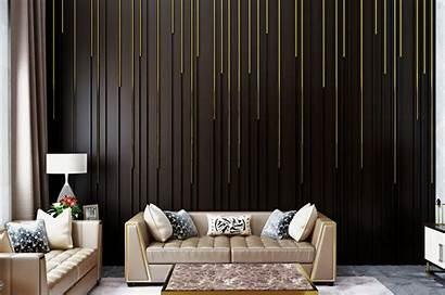 Panel Luxury Panels Living Textured Itl Decorative