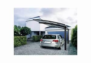 Car Port Alu : carport aluminium sur mesure ~ Melissatoandfro.com Idées de Décoration