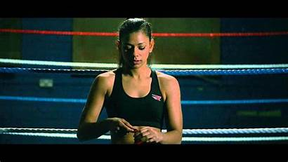 Thai Muay Female Champion British Begum