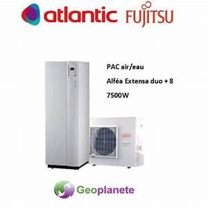 Pac Air Eau : atlantic fujitsu extensa duo 8 pac air eau ~ Melissatoandfro.com Idées de Décoration