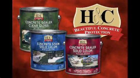 tos hc concrete