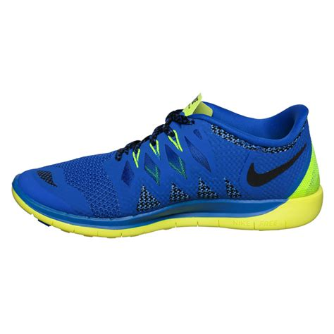 Nike Free 5 0 Flywire nike free 5 0 youth shoes hyper cobalt navy black