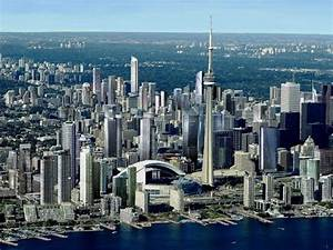 Top 10 Most Beautiful Cities in North America Dream city ...