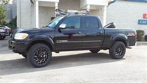 Fuel Rims  U0026 Nitto Terra Grappler At U0026 39 S Bring Out Toyota