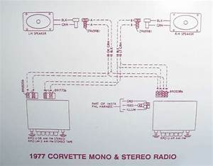 1989 Corvette Enginepartment Diagram