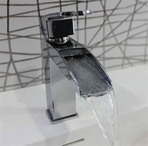 Mitigeur Noir Salle De Bain : meuble double vasque et coiffeuse sur mesure en noir et ~ Edinachiropracticcenter.com Idées de Décoration
