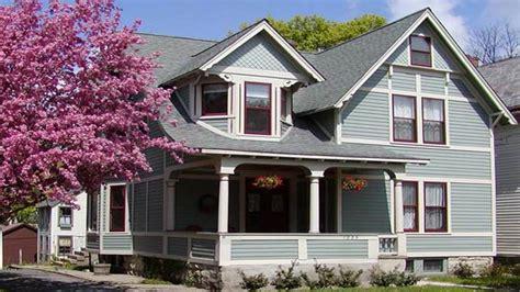 exterior paint colors blue grey exterior paint colors