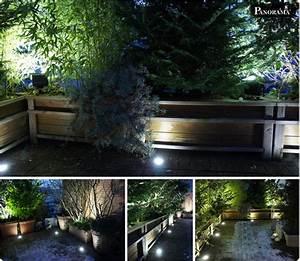 Eclairage Terrasse Bois : clairage terrasse en bois paris 75019 clairage ~ Melissatoandfro.com Idées de Décoration