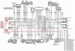 F650gs Electrical Wiring Diagram