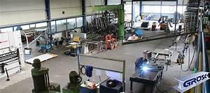 Werkstatt Einrichten Planen : metallbau gr sch ~ Michelbontemps.com Haus und Dekorationen
