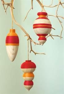 diy thread wood christmas ornaments urban comfort