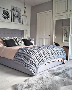 idees chambre a coucher design en 54 images sur archzinefr With tapis design avec canapé lit camif
