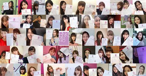 สมาชิก BNK48 ทั้งสองรุ่น เข้าร่วมการเลือกตั้งครั้งแรก ...