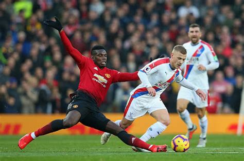 Manchester United vs Crystal Palace Predictions and ...