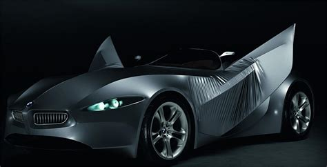 First Pictures Of The Bmw Gina Concept