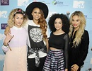 Girl band Neon Jungle split up after two years together ...
