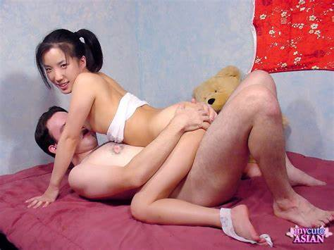 Japanese Thai Sisters Exposed By Dude Almond Teasing Asians East Babe