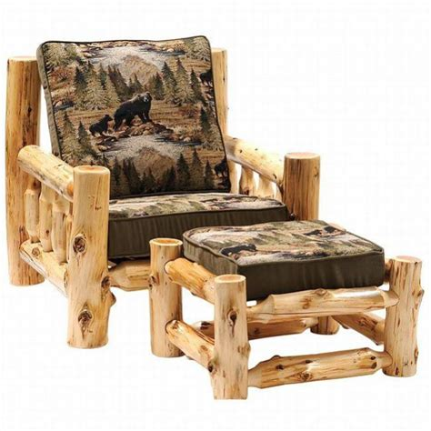 tree bed frame 10 log furniture ideas woodz