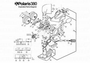 Polaris 380 Diagram F3