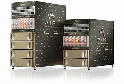 Pure Storage Data Purestorage Airi Mini Flash