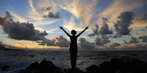 How Awe-Inspiring Experiences Can Make You A More ...