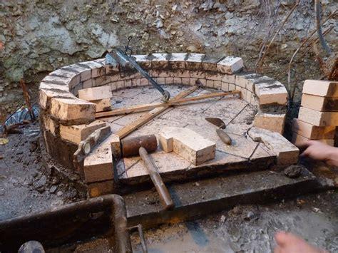 cuisine four a bois cuisine construction d 39 un four ã par jean laberge