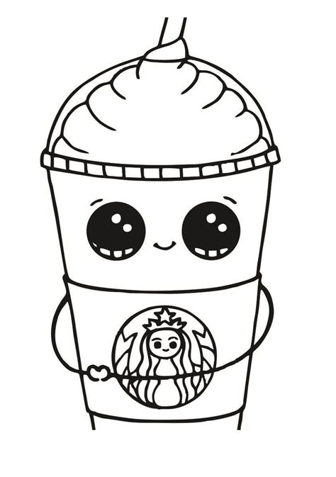 Coloring Pages That You Can Print by Starbucks Coloring Pages To Print Coloring Pages For