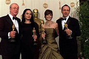 Coverage of the 72nd Annual Academy Awards Ceremony held ...