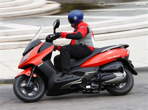 Kymco Downtown 250i Image by 2012 Kymco Downtown 200i Photos Motorcycle Usa