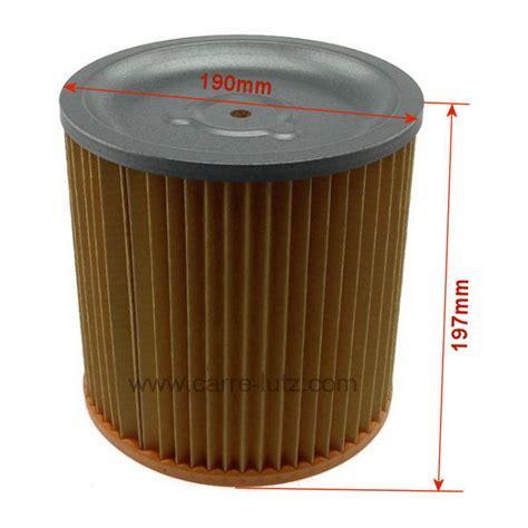 cartouche filtre daspirateur bidon hoover
