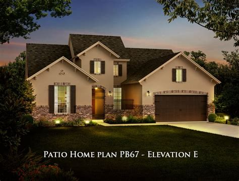 villas at the reserve pb67 trendmaker homes new home